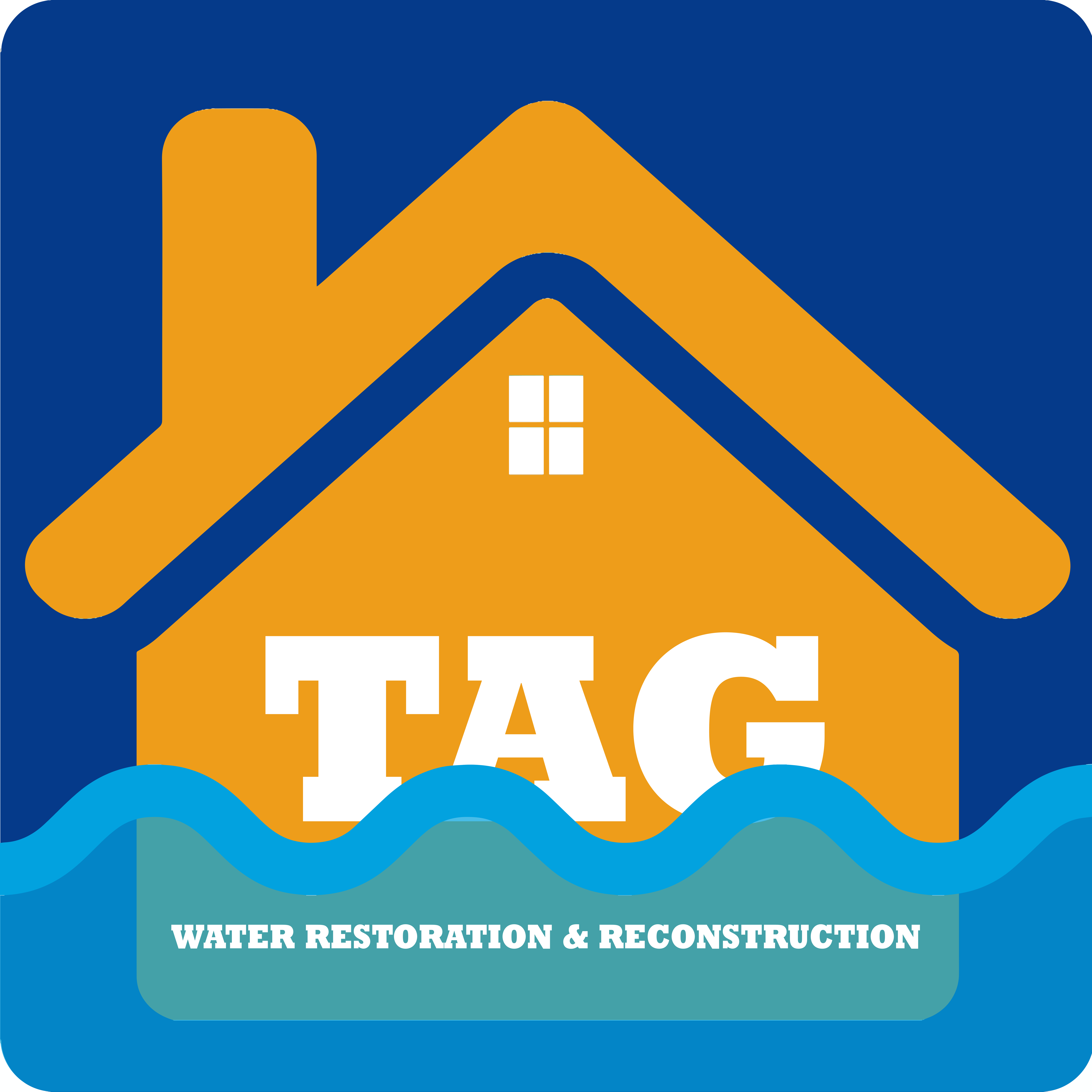 Tag Water Restoration and Construction