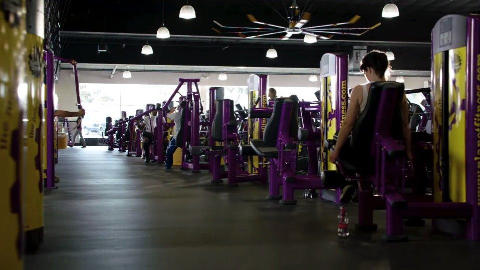 Planet fitness brunswick ohio