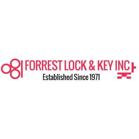 Forrest Lock and Key Inc.