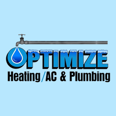Optimize Heating/Ac & Plumbing