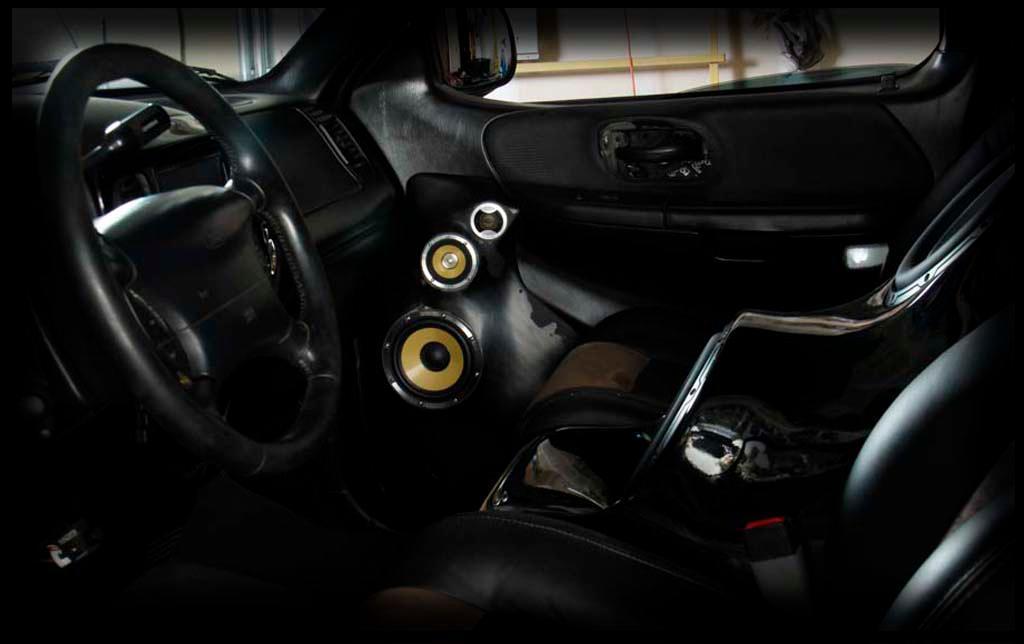Who Installs Car Stereos Near Me