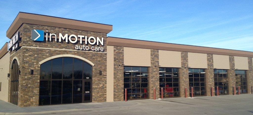 inmotion auto care in lincoln ne whitepages. Black Bedroom Furniture Sets. Home Design Ideas