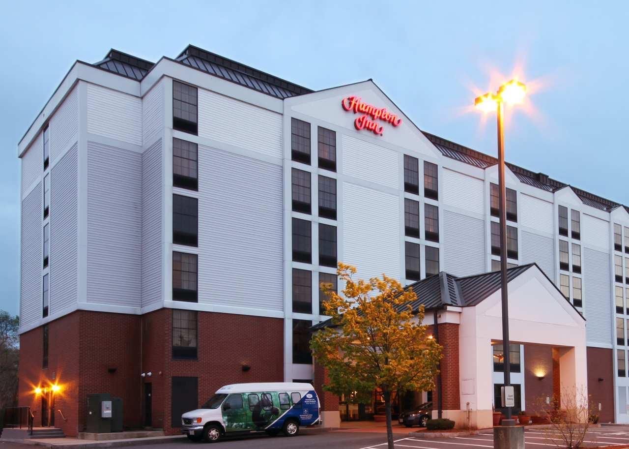 Hotels Near Peabody Ma