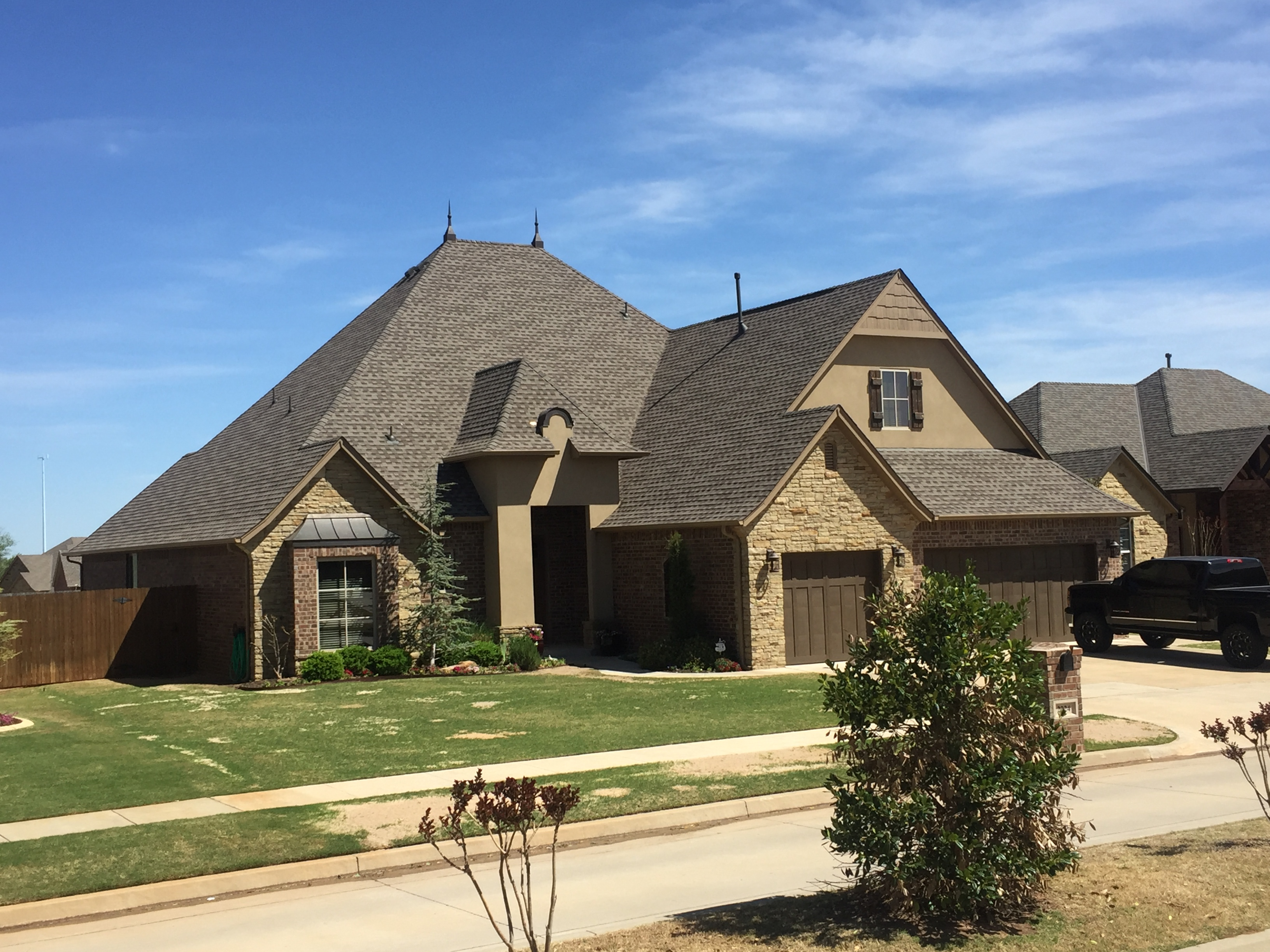 All American Roofing In Bethany Ok 73008