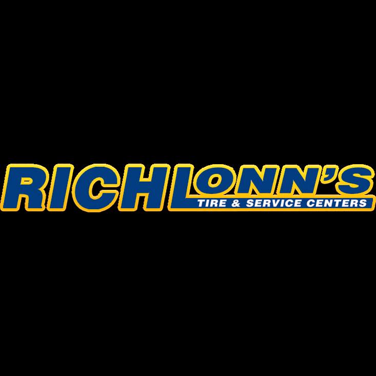 Richlonn's Tire & Service Centers - Racine, WI - Tires & Wheel Alignment