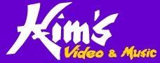Kim's Video & Music
