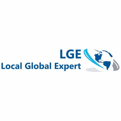 LGE® Local Global Expert Jens Ullmann