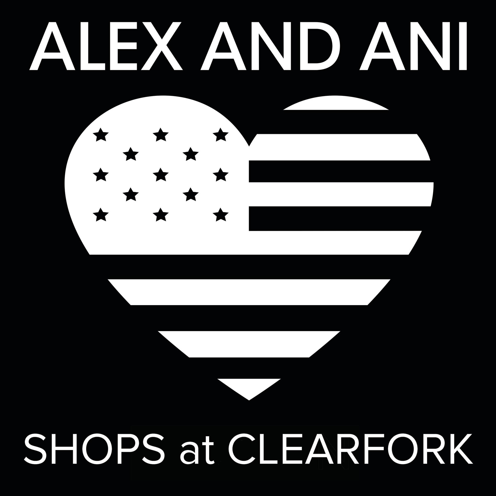 ALEX AND ANI- CLOSED