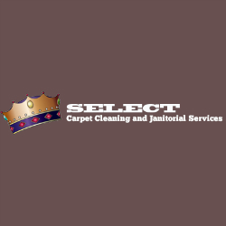 Select Carpet Cleaning Inc.