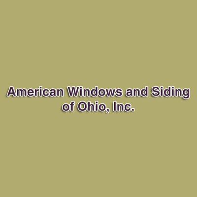 American Windows and Siding of Ohio, Inc. - Findlay, OH - General Contractors