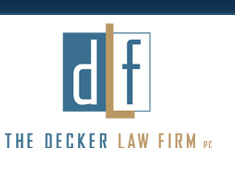 The Decker Law Firm