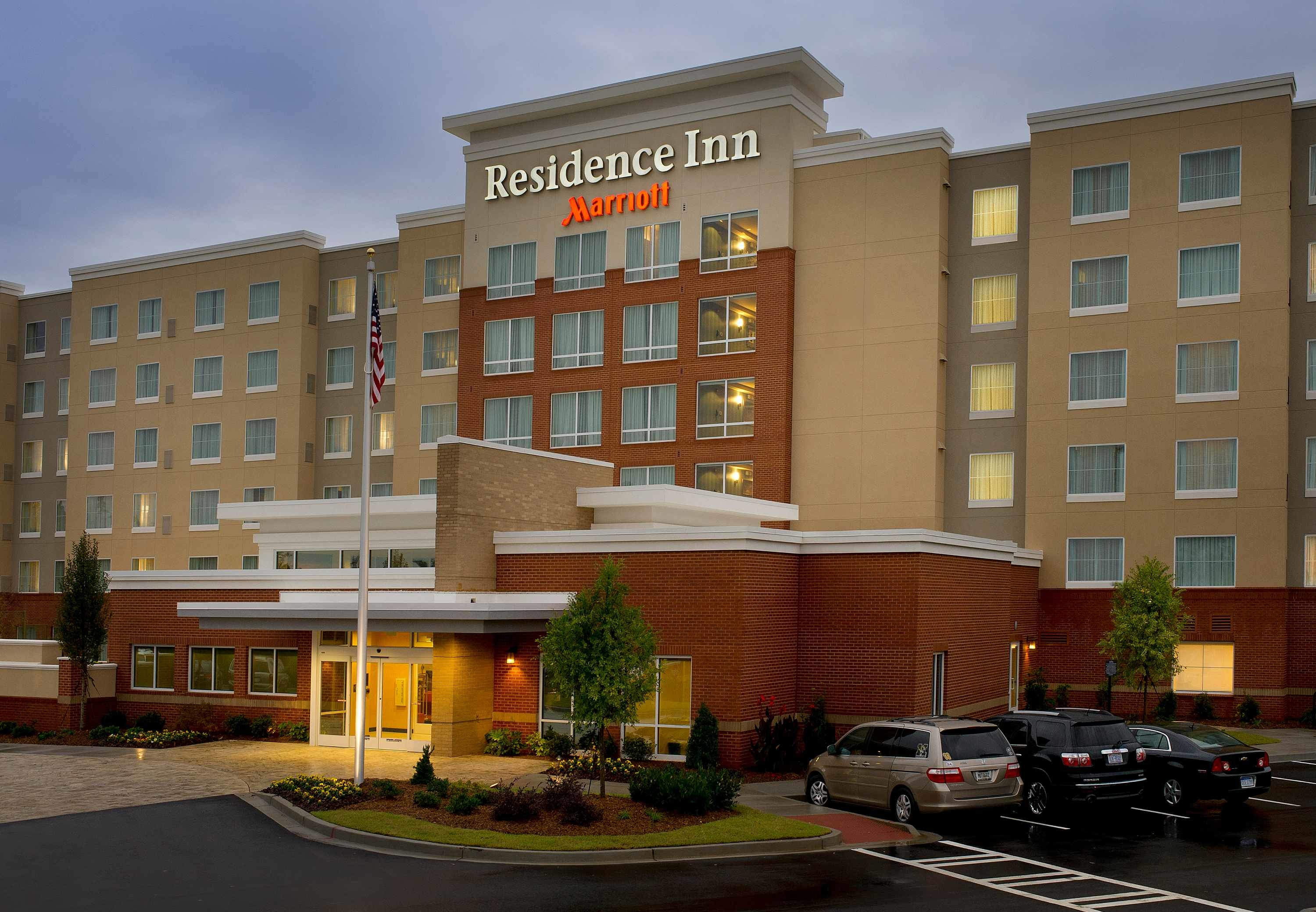 Residence Inn By Marriott Atlanta Ne  Duluth Sugarloaf  Duluth Georgia  Ga