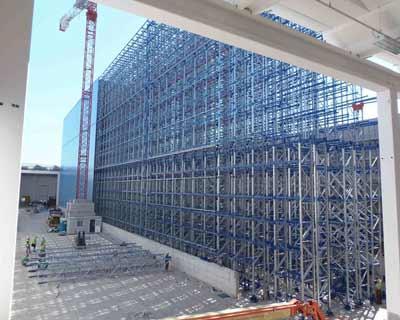 Fabbricazione e forniture industriali produzione e for Cosma arredamenti