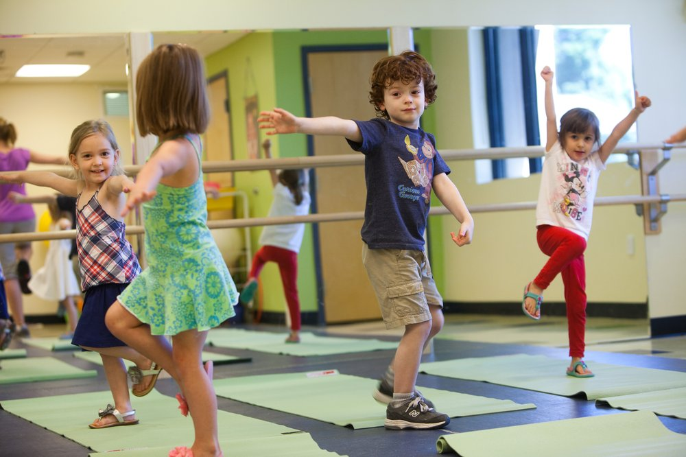 Preschool Activities Bright Horizons at Ballard Blocks Seattle (206)962-2365