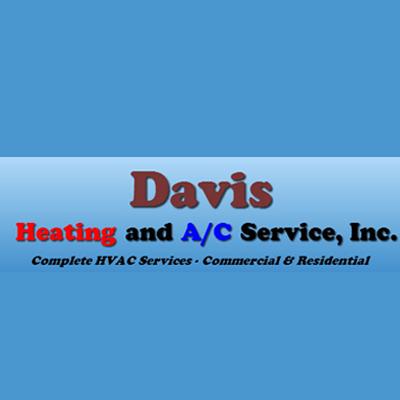 Davis Heating & A/C Service, Inc.