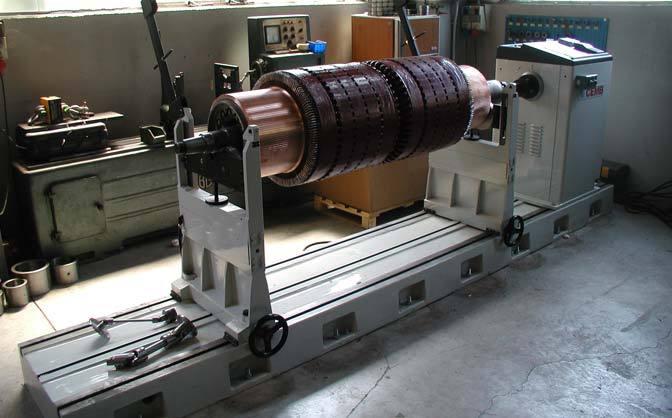 Officina Elettromeccanica Falcetta