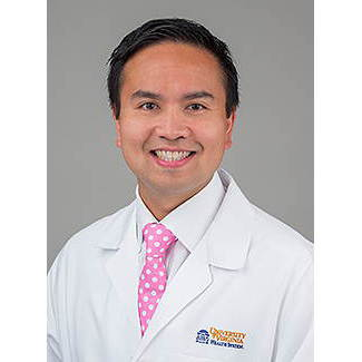 Michael V. Mendoza, MD