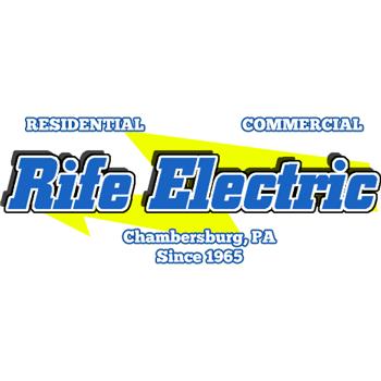 Rife Electric LLC - Chambersburg, PA - Home Centers