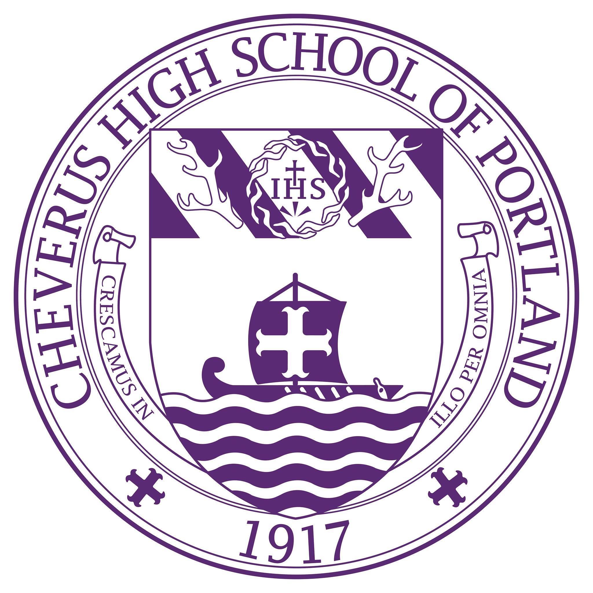 Cheverus High School