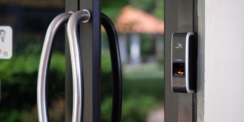 Make us your commercial locksmith for enhanced security and peace of mind.