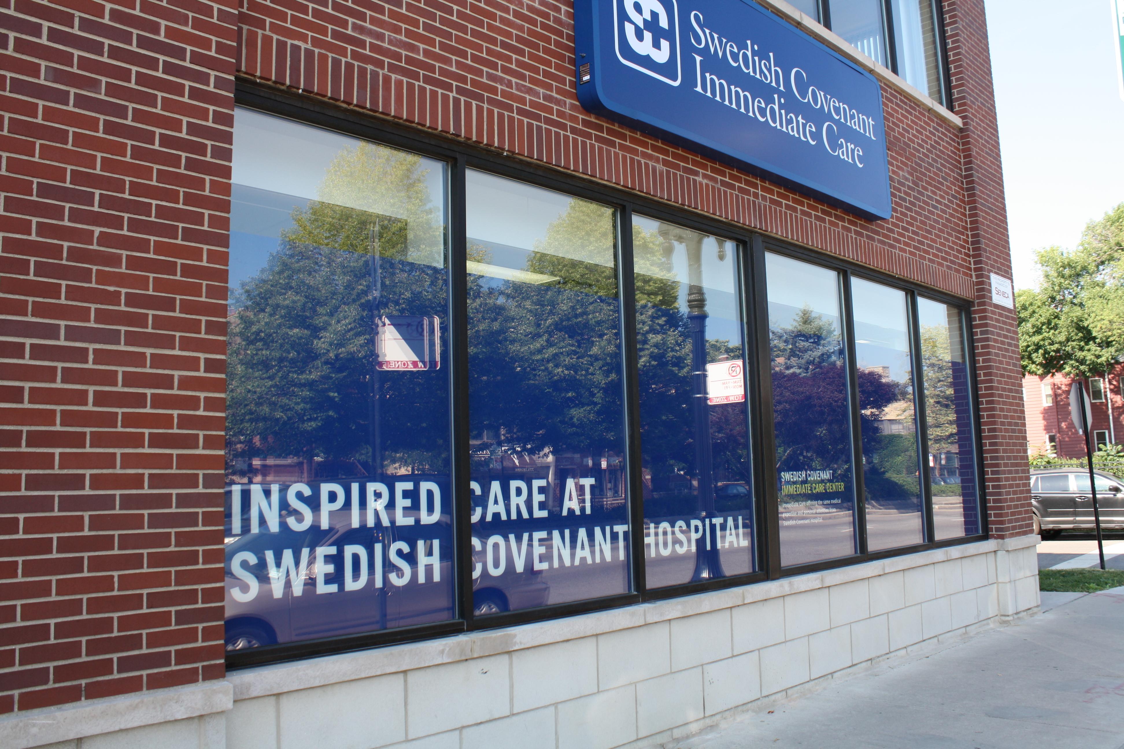 Swedish Hospital Chicago Emergency Room