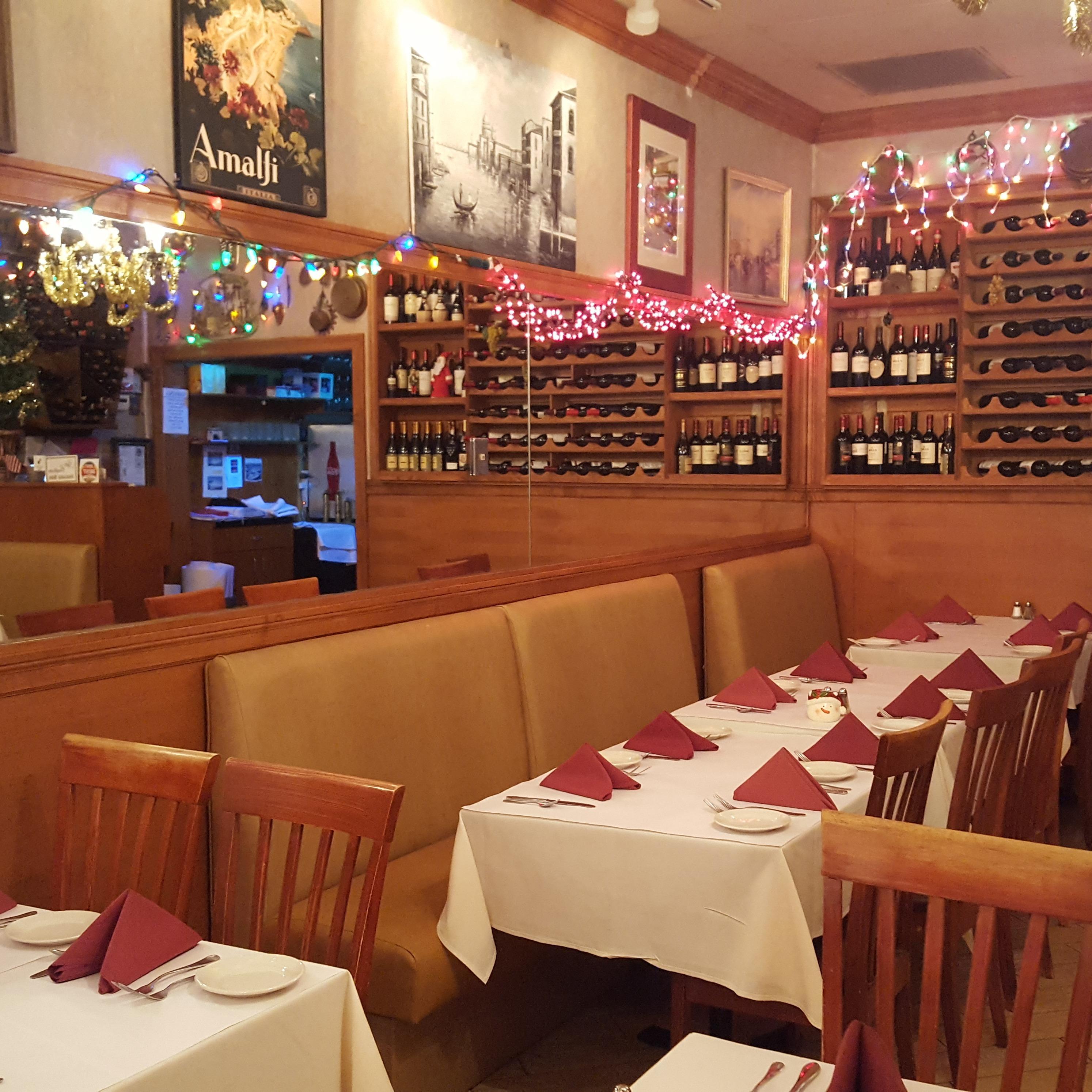 Italian Restaurants Fremont Ohio