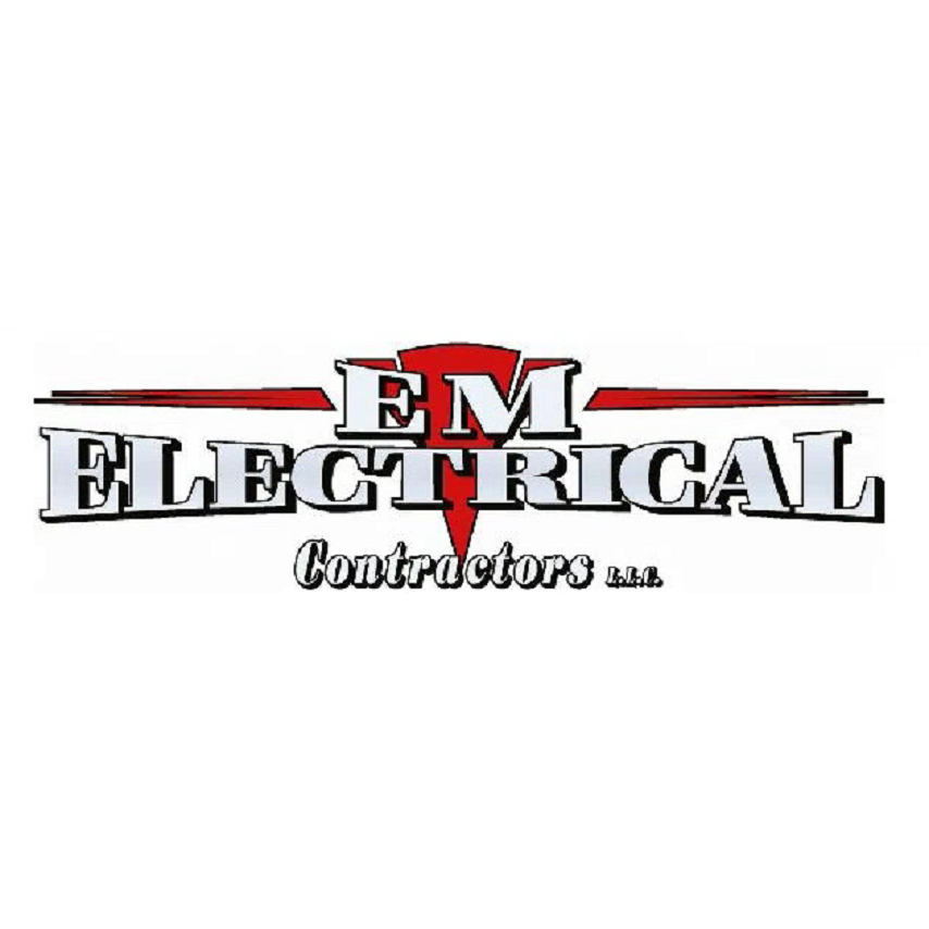 Em Electrical Contractors Llc Coupons Near Me In Newton