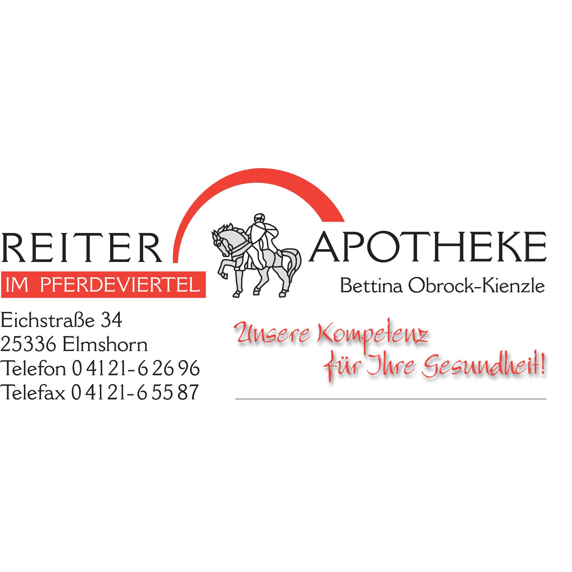 Bild zu Reiter-Apotheke im Pferdeviertel in Elmshorn