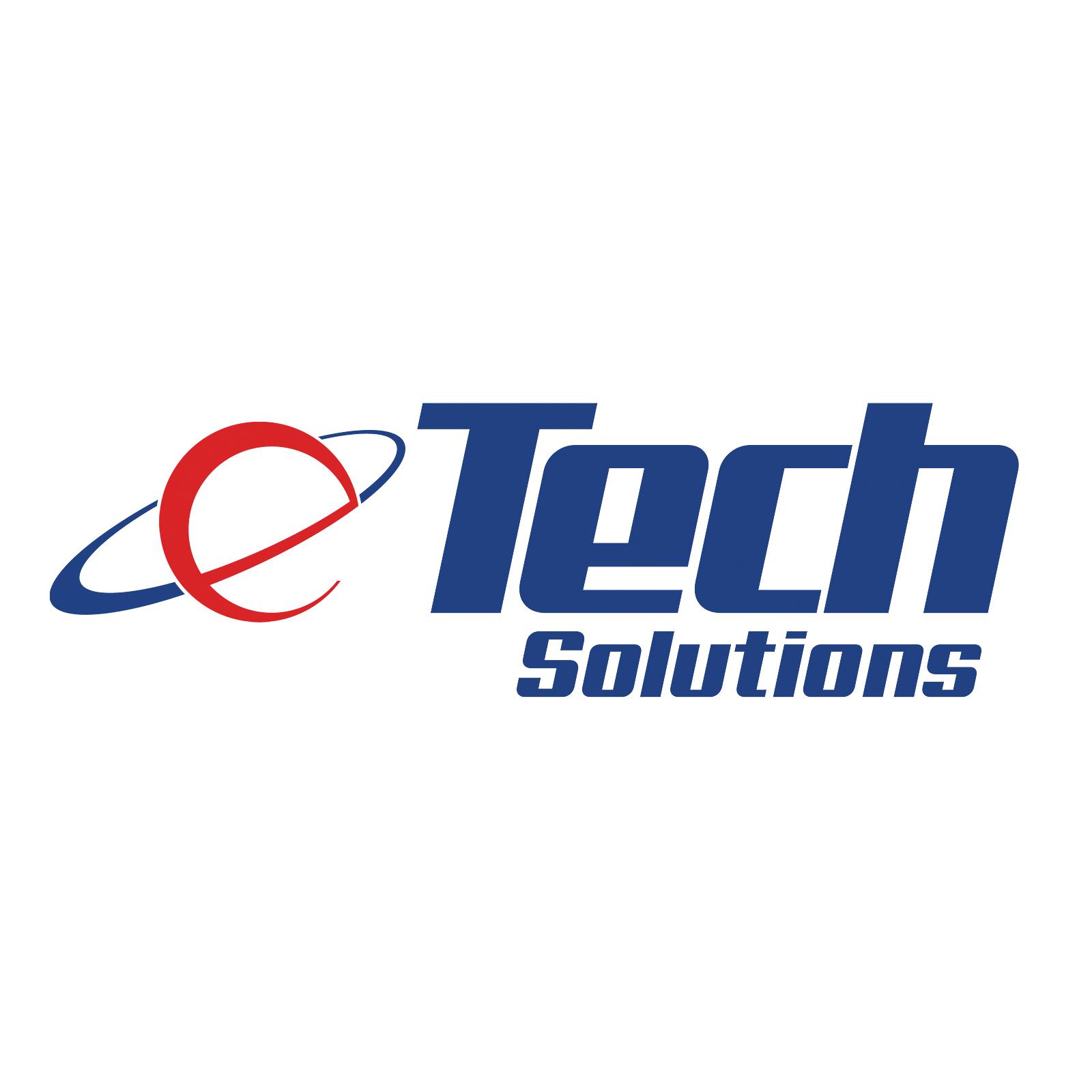 E Tech Solutions