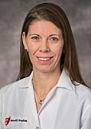 Erica Berggren, MD - UH Ahuja Medical Center Risman