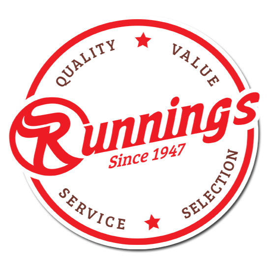 Runnings - Benson, MN - Department Stores