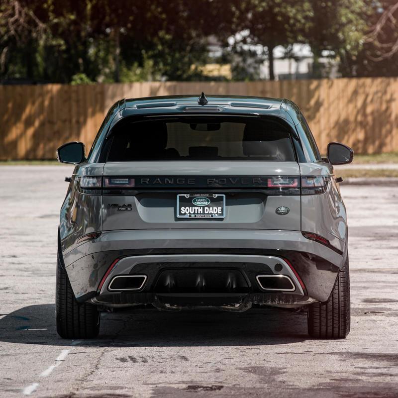 Car Finance Land Rover: Land Rover South Dade - Miami, FL