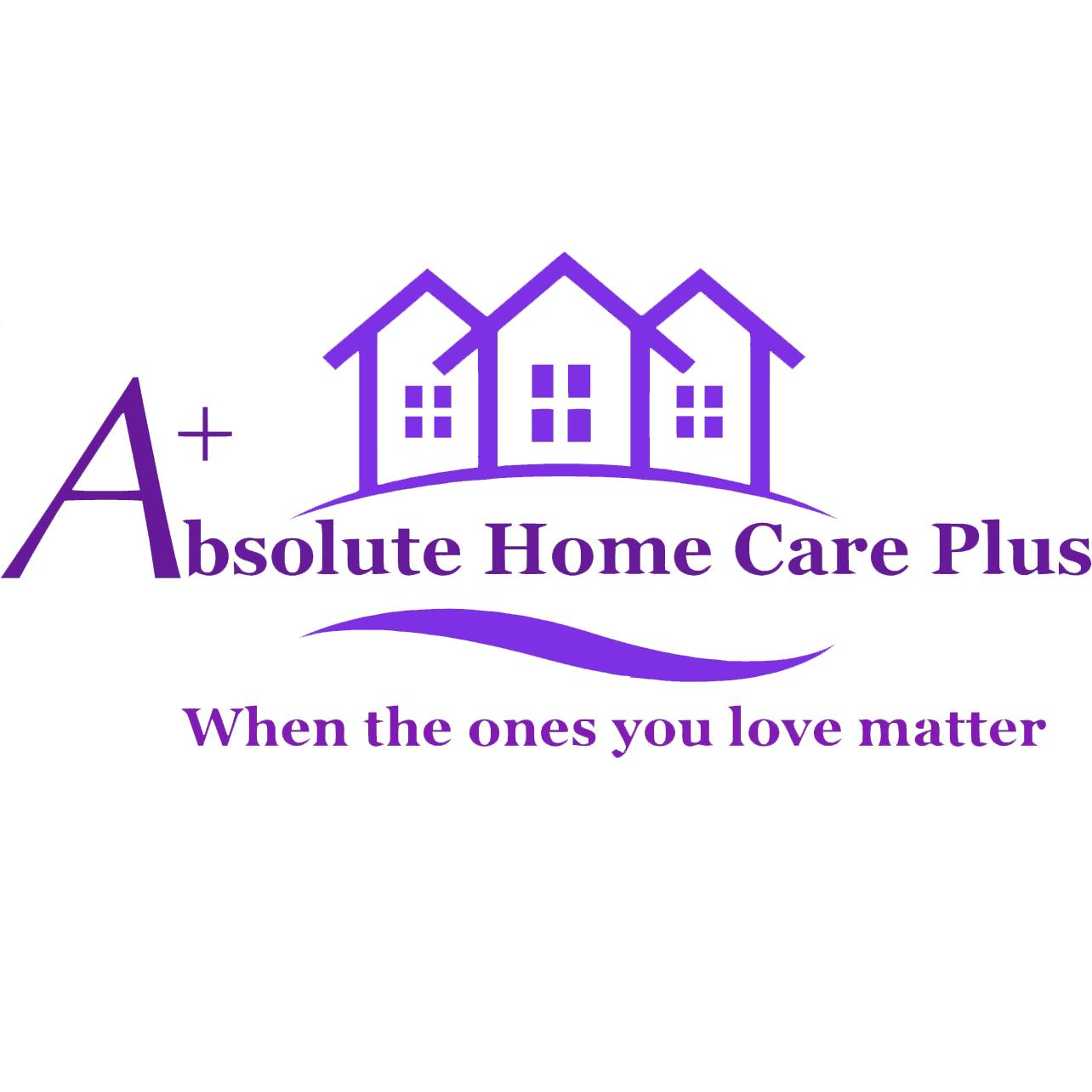 Absolute Home Care Plus - Wilmington, IL 60481 - (779)429-5000   ShowMeLocal.com