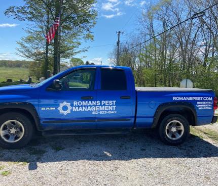 Romans Pest Management LLC