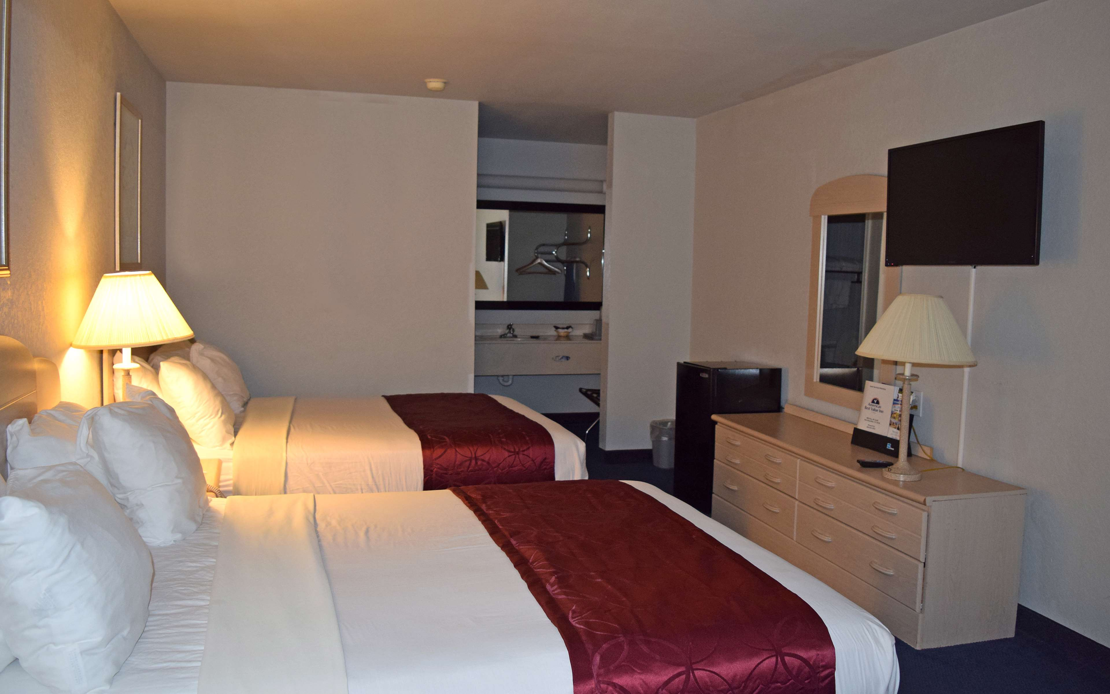 Hotels In New Braunfels With Jacuzzi In Room