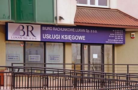 Biuro Rachunkowe Lukan Sp. z o.o.