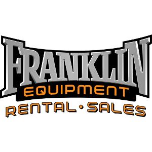 Franklin Equipment - Dayton, OH - Rental & Repair