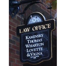 Kaminsky Thomas Wharton Lovette & Vigna