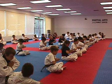 National School Of Martial Arts San Antonio Texas Tx
