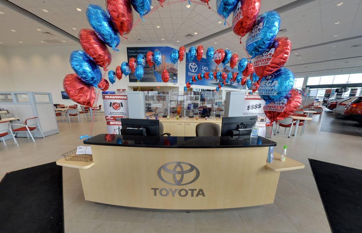 Ira Toyota Of Danvers Danvers Ma Www Toyotaofdanvers