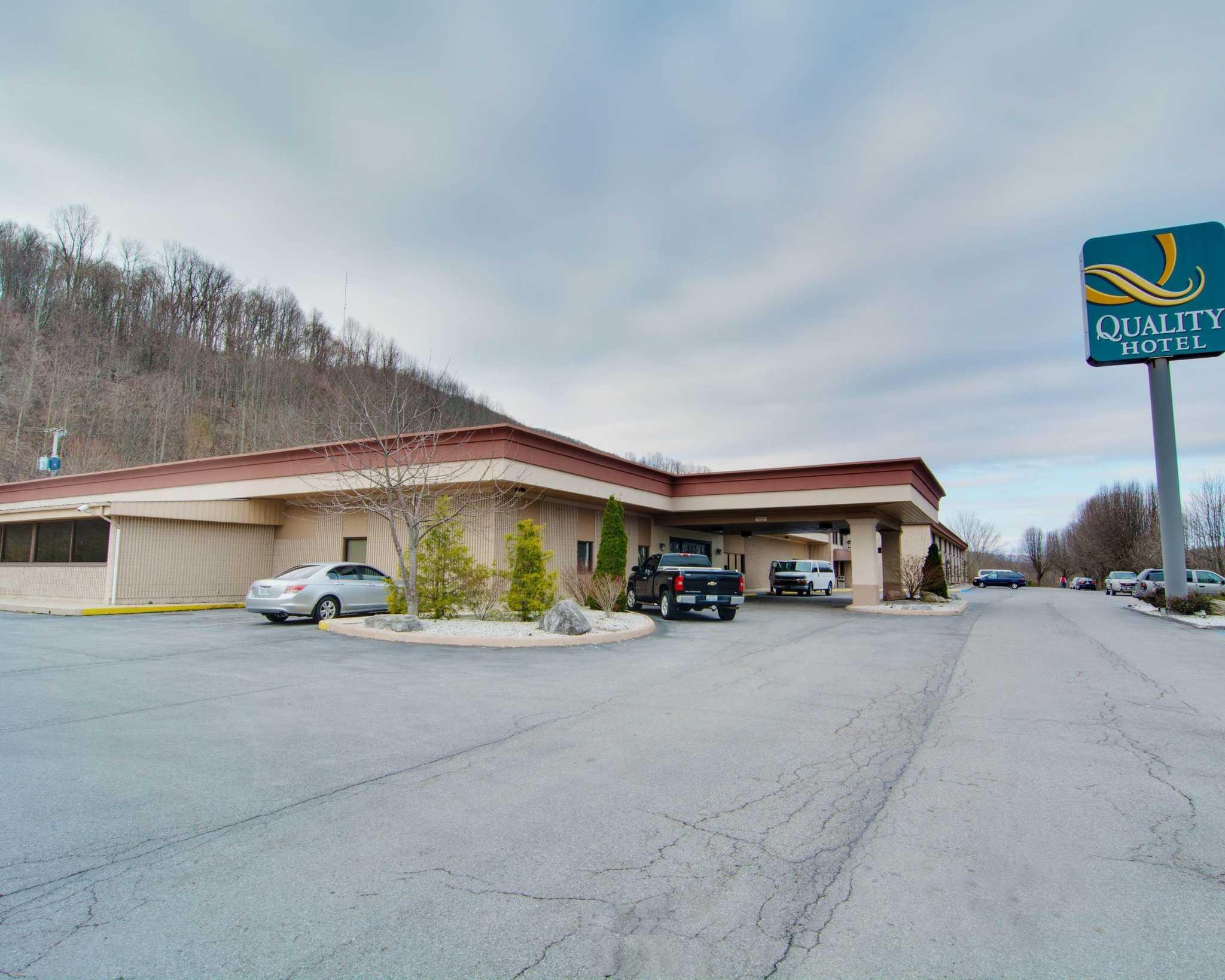 Motels Near Bluefield Wv