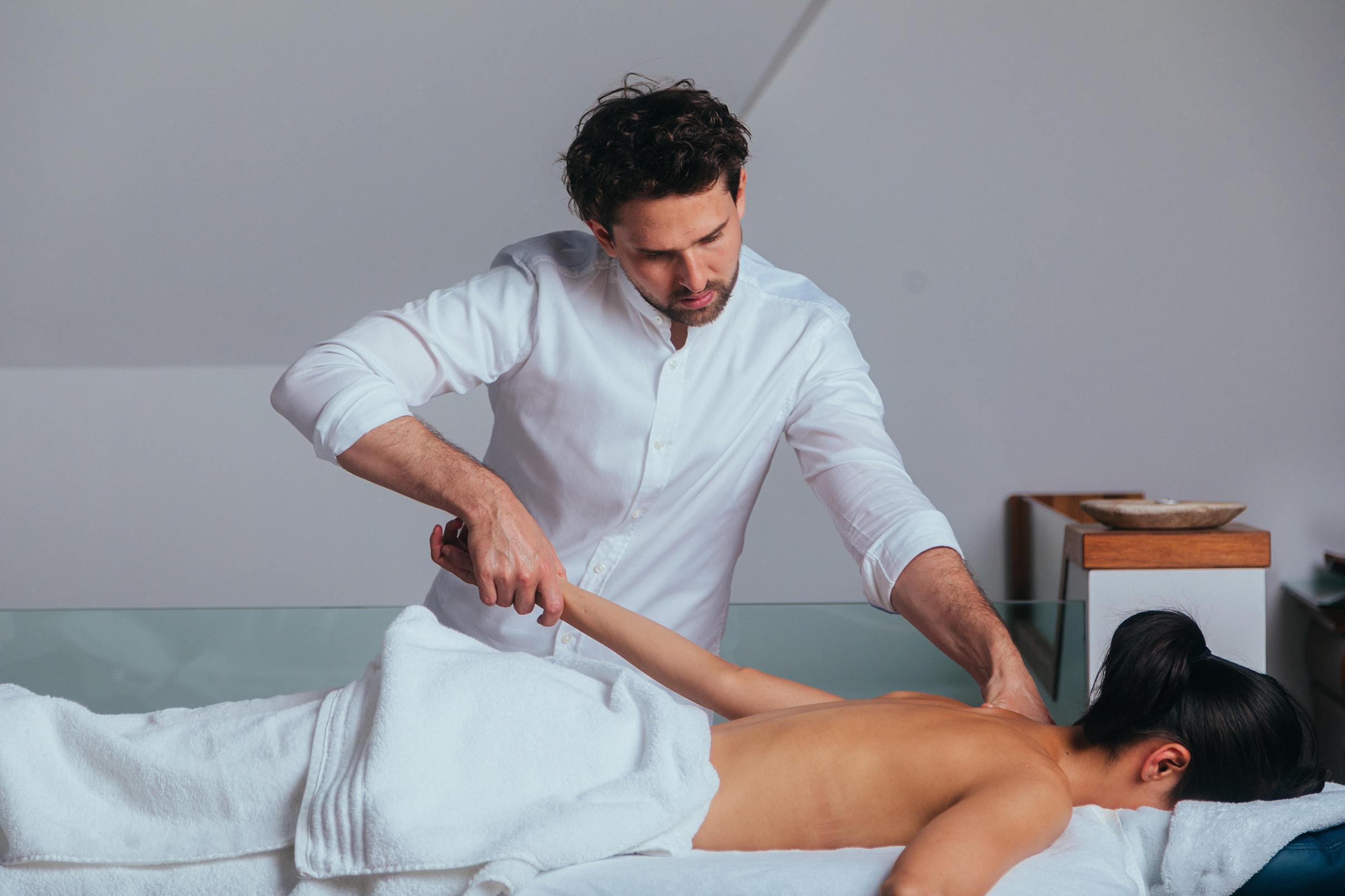 Mobile Massage Fitness Vienna e.U.