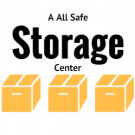 All Safe Storage Center