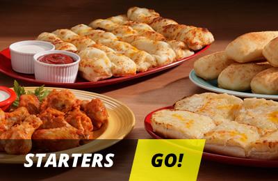 Starters & Appetizers