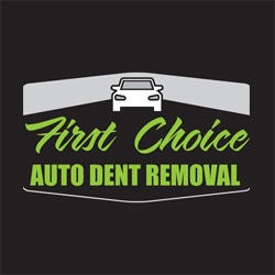 First Choice Auto Dent Removal