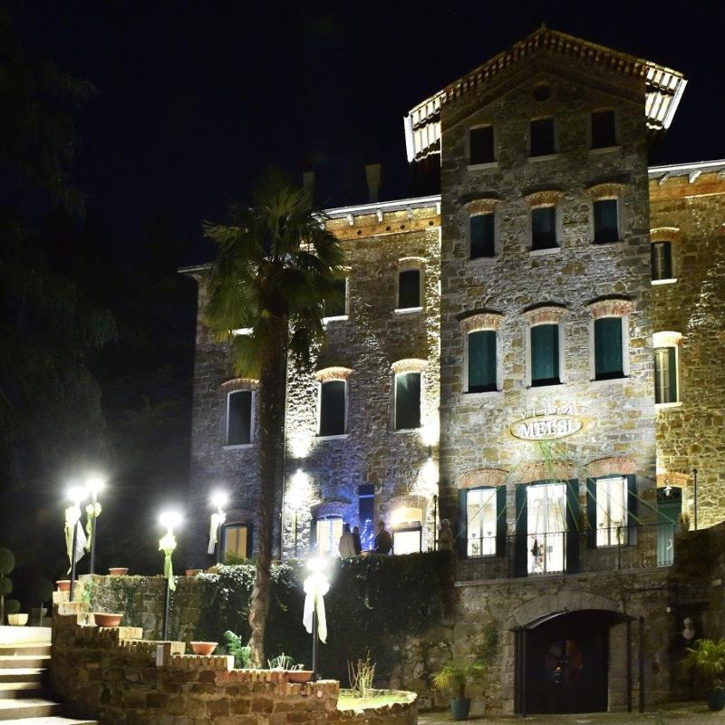 Ristorante Villa Melsi