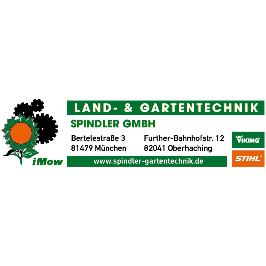Land- & Gartentechnik Spindler GmbH
