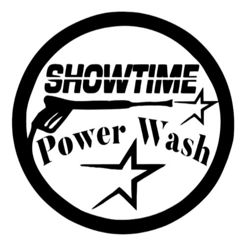 Showtime Power Wash