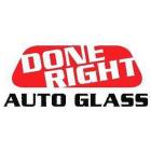 Done Right Auto Glass - Oshawa, ON L1K 2B8 - (416)525-6122 | ShowMeLocal.com