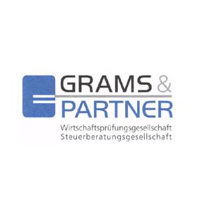 Bild zu Grams & Partner Steuerberater in Bad Bentheim